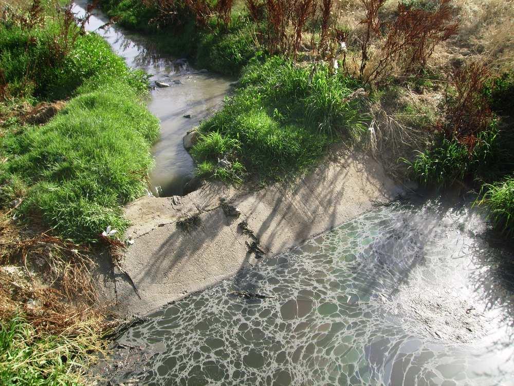 La Plataforma contra la Contaminación insiste en solicitar información sobre los vertidos