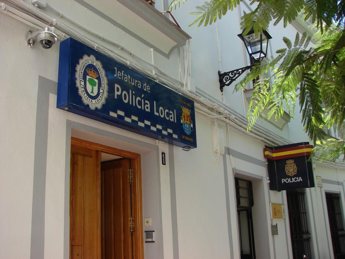 Comienza el plazo para la inscripción en las oposiciones para tres plazas de Policía Local
