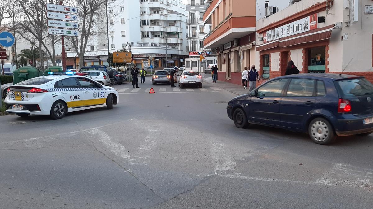 La Policía Local inspeccionó 25 establecimientos hosteleros en Semana Santa