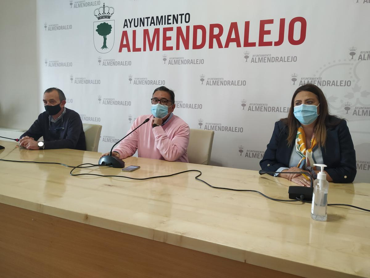 El ayuntamiento habilitará transporte escolar para los alumnos de Ortega y Gasset