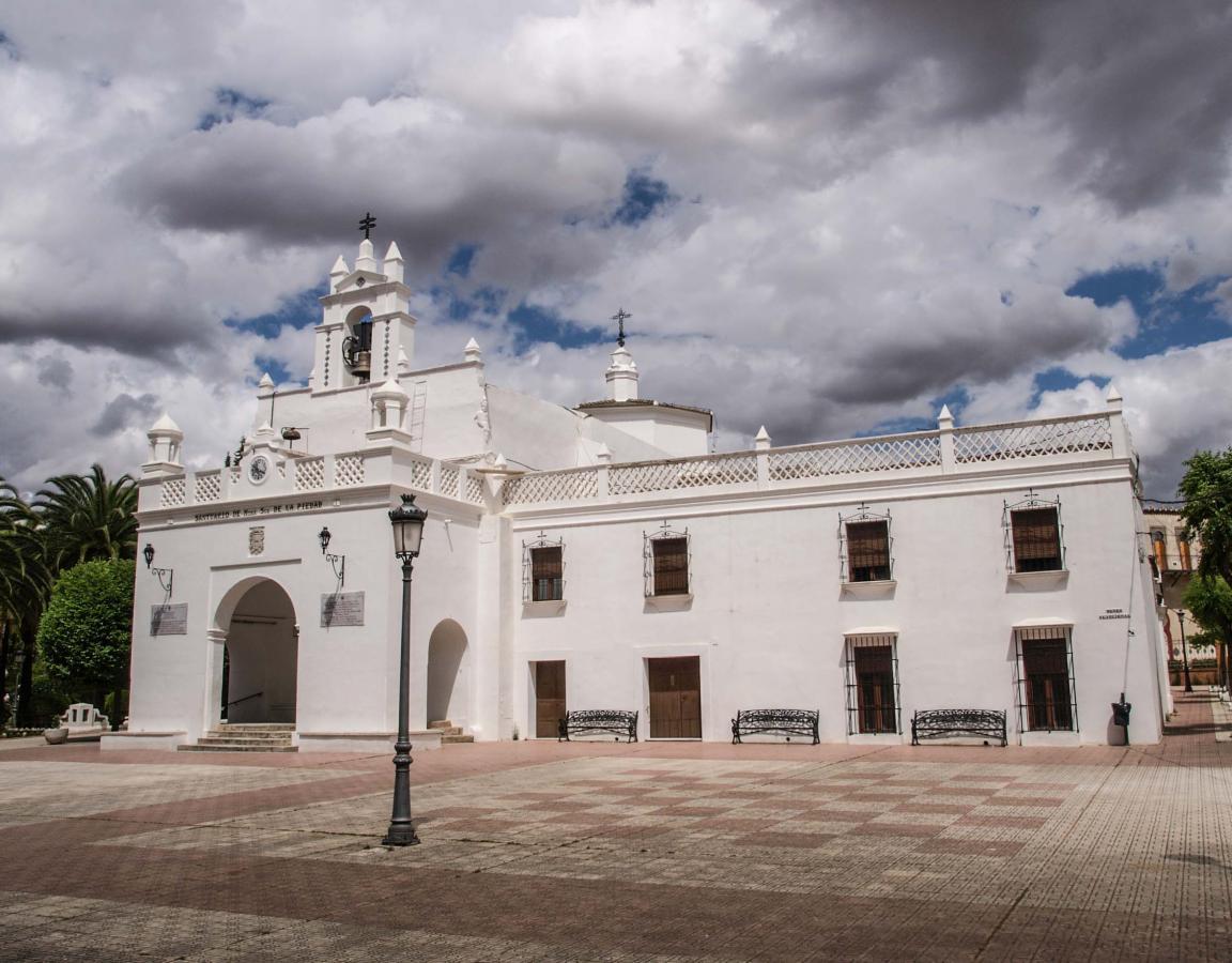 El Atrio de la Piedad recibirá a San Marcos este domingo