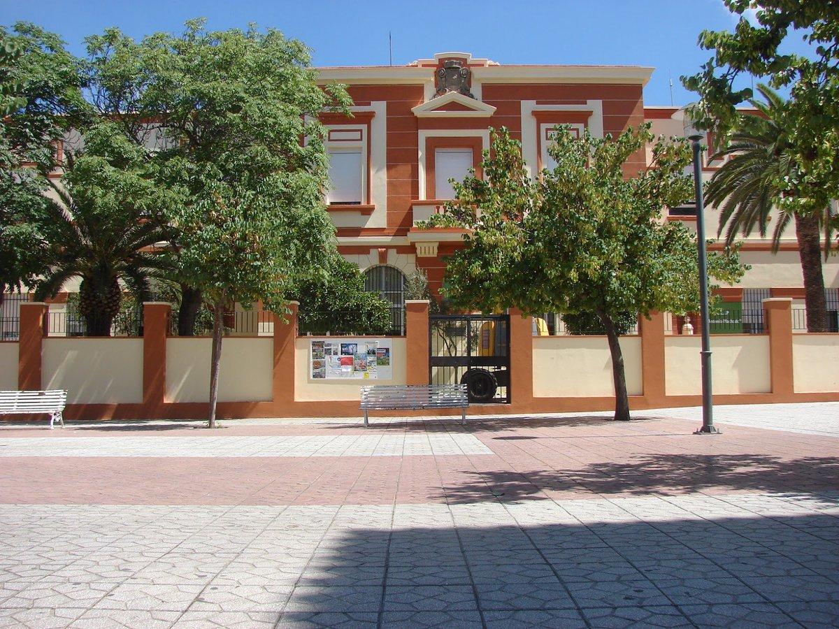 El colegio Antonio Machado acometerá mejoras por valor de 175.000 euros