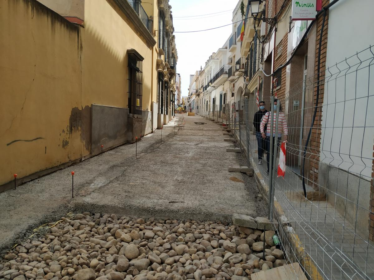 Solicitan permiso a Patrimonio para hacer accesible el convento de Santa Clara