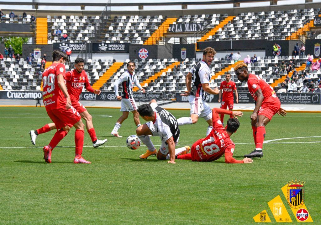 Los play-off marcan la agenda deportiva en Almendralejo