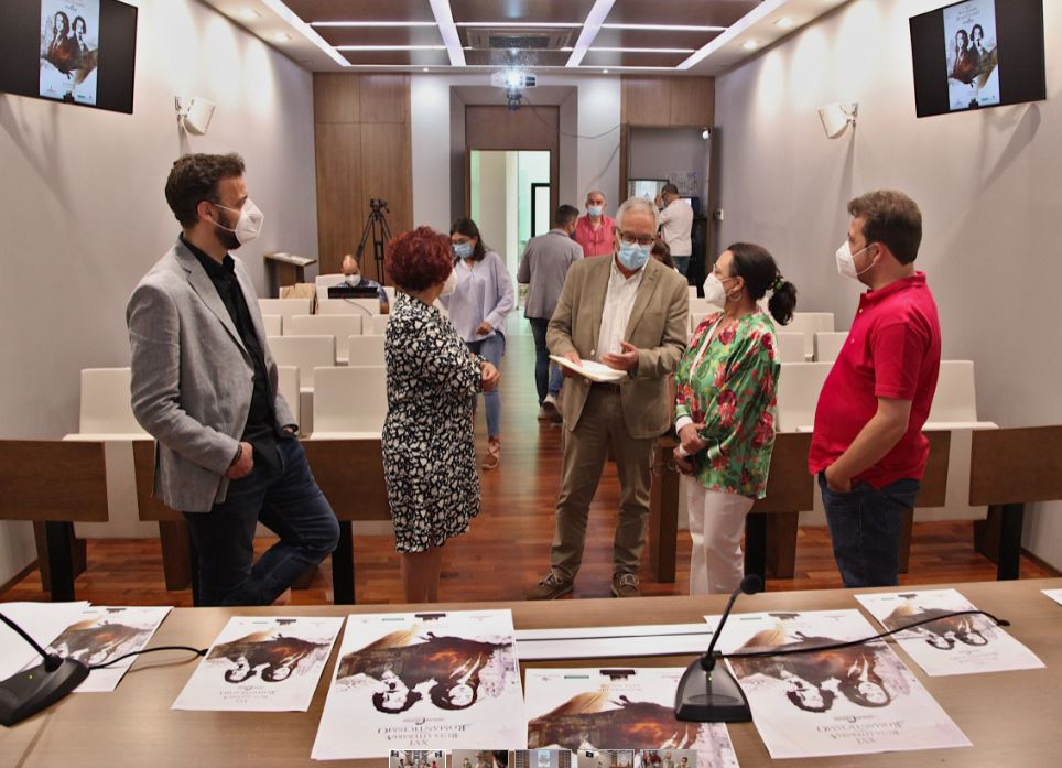 Programan actuaciones musicales para dinamizar el comercio en el Romanticismo