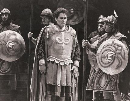 Fallece el tenor almendralejense Francisco Ortiz a los 82 años