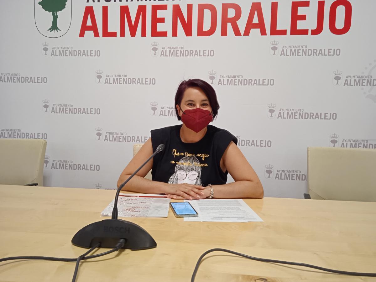 Almendralejo espera la respuesta de Unicef para ser 'ciudad amiga de la infancia'