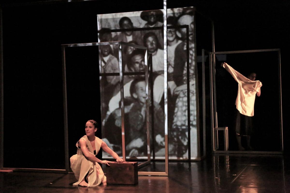 Una obra de teatro rendirá homenaje este viernes a María Zambrano