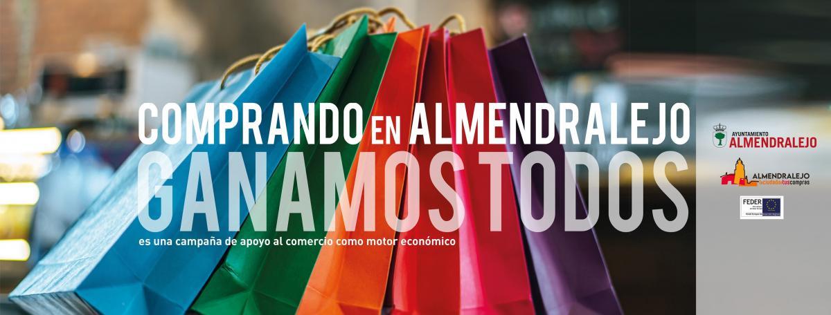 La Concejalía de Comercio organiza actividades en la calle para fomentar la compra en el comercio local