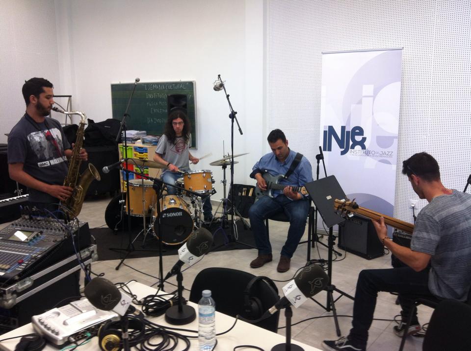 El Ayuntamiento prevé que el INJEX esté integrado en la escuela de música en enero