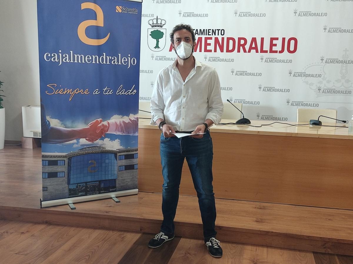 El ayuntamiento abre la convocatoria para el premio de poesía José de Espronceda