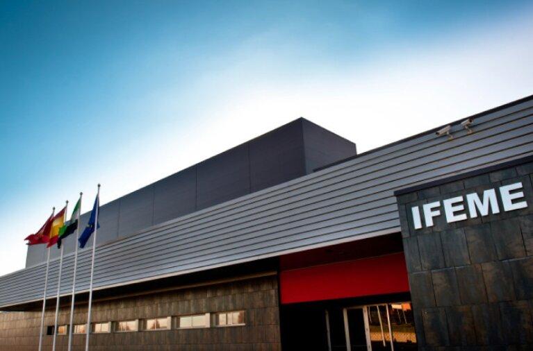 Las vacunaciones continúan esta semana en las instalaciones de IFEME