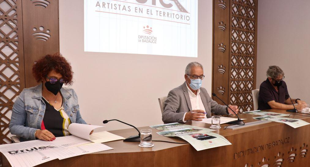 El documental del programa 'D'Rule' se presentará en Almendralejo