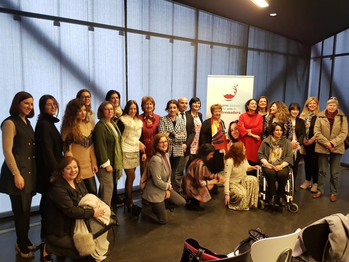 'El Foro Mavex Siglo XXI: Las mujeres del vino' abre el periodo de inscripción gratuita de participantes