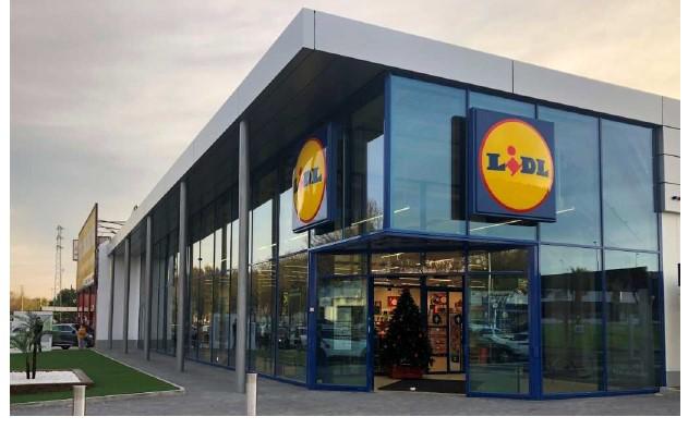 Comienzan las obras de construcción del supermercado Lidl