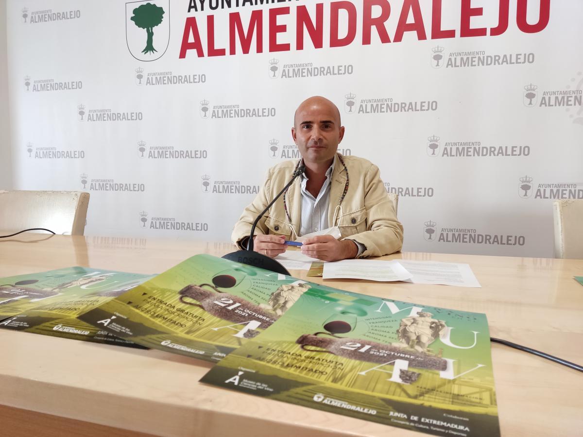 Programan diversas ponencias en las 'Jornadas de la cultura del vino'