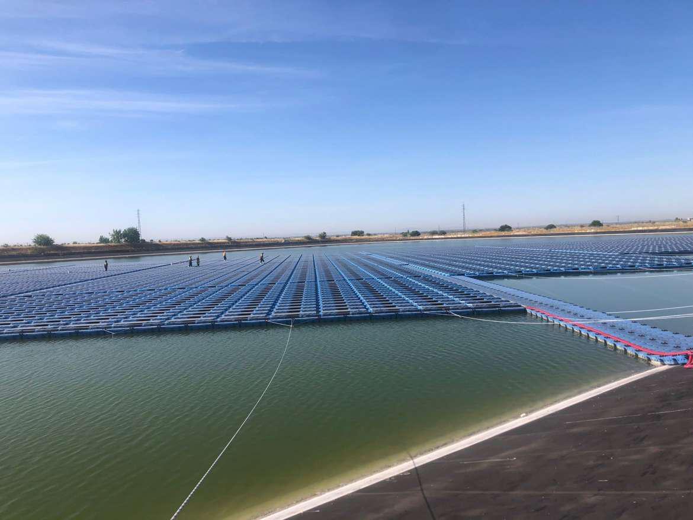 CHG otorga la concesión de aguas superficiales para el regadío de Tierra de Barros