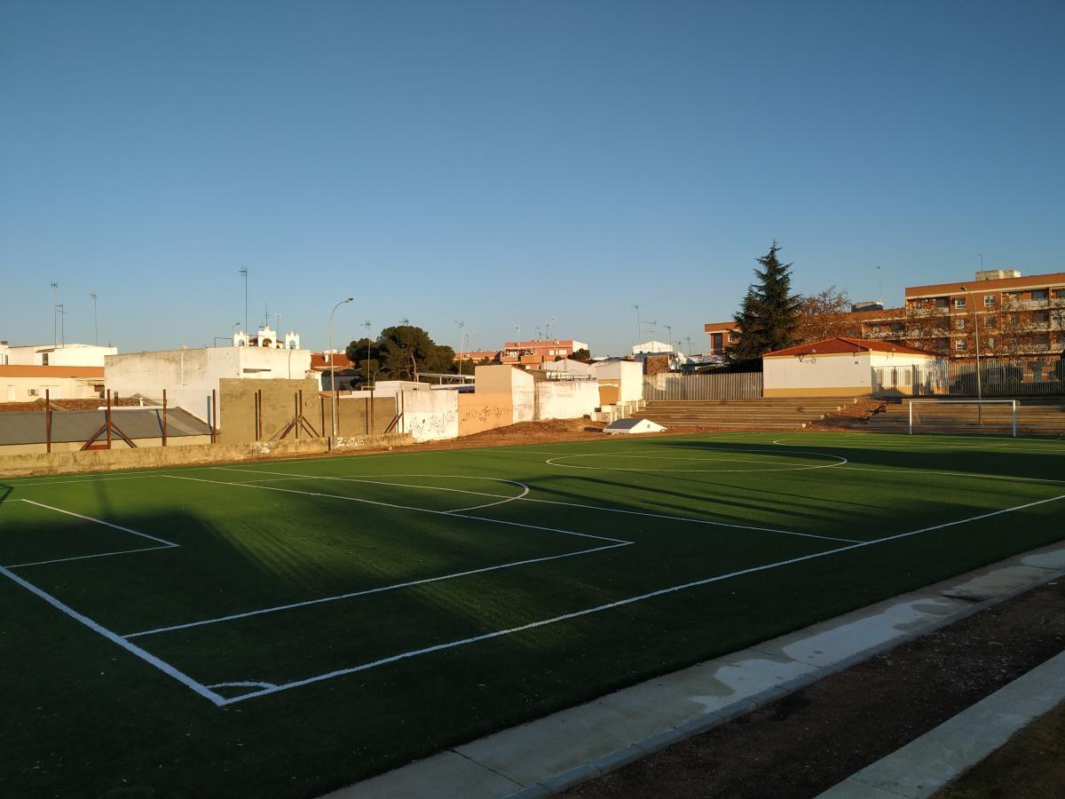 Rescindirán el contrato con la empresa para las mejoras del parque Ramón y Cajal