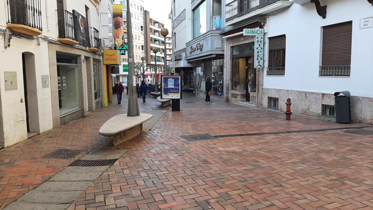 El ayuntamiento solicita una subvención de 240.000 euros vinculada al comercio